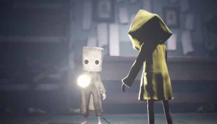 Little Nightmares 2 Demo Is Now Available To Grab On PS Store