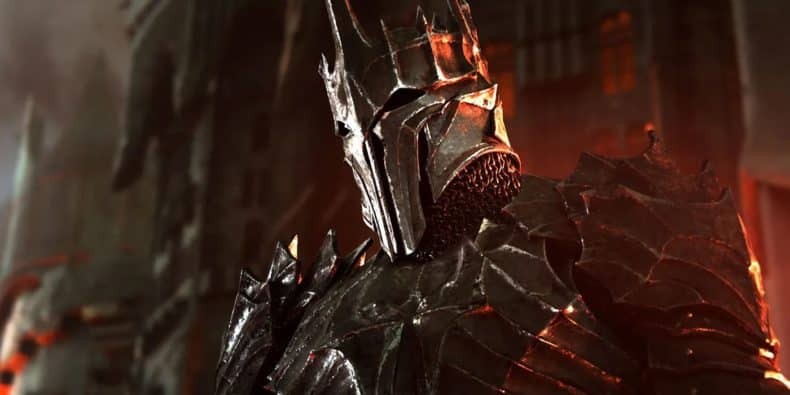 Lord of the Rings Show Will Chronicle the First Reign of Sauron