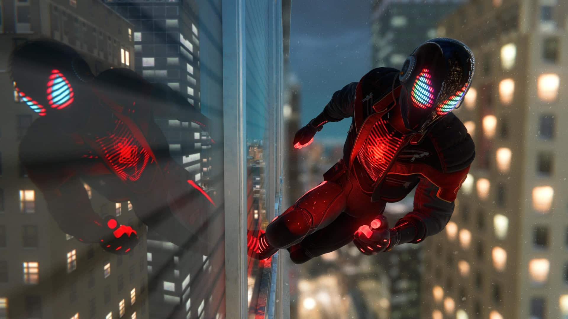 In Spider-Man: Miles Morales, Diversity Is More Than Skin-Deep