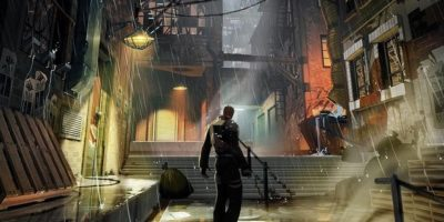 project revolver matt rhodes bioware art director concept art jade empire spiritual successor sequel