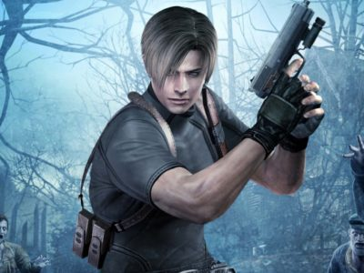 Resident Evil 4 remake M-Two Capcom 2023 release date development overhaul