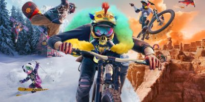 Riders Republic delay, Ubisoft, delay, PlayStation, Xbox