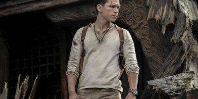 Uncharted, movie, delay, sony, tom holland,