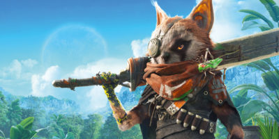 Biomutant release date May PlayStation 4 Xbox One PC no next-gen release yet Experiment 101 THQ Nordic