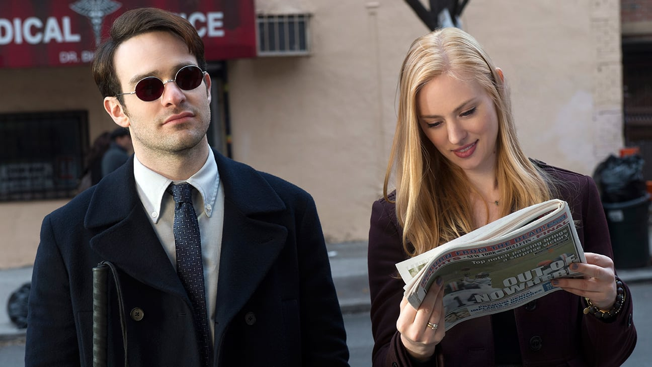 Daredevil Season 1 Took the MCU to Streaming, and Pushed Marvel Cinematic Universe Outward
