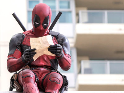 Deadpool 3 Is Part of the MCU, Still Has R-Rating, Says Kevin Feige marvel cinematic universe