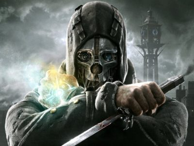 Dishonored calm zen Arkane Studios Bethesda immersive sim
