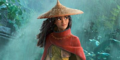 Raya and the Last Dragon Disney Disney+ trailer