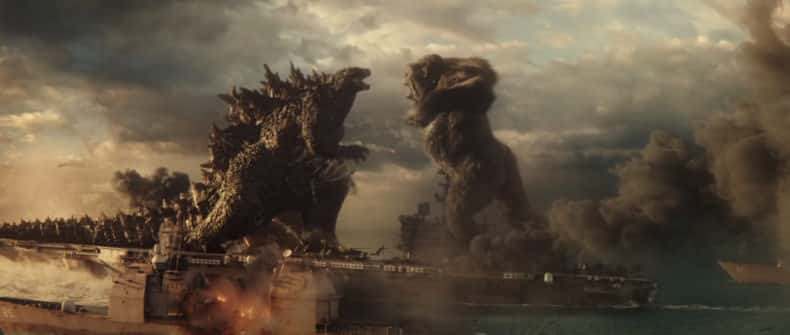 godzilla vs kong trailer godzilla vs. kong trailer warner bros. hbo max theaters