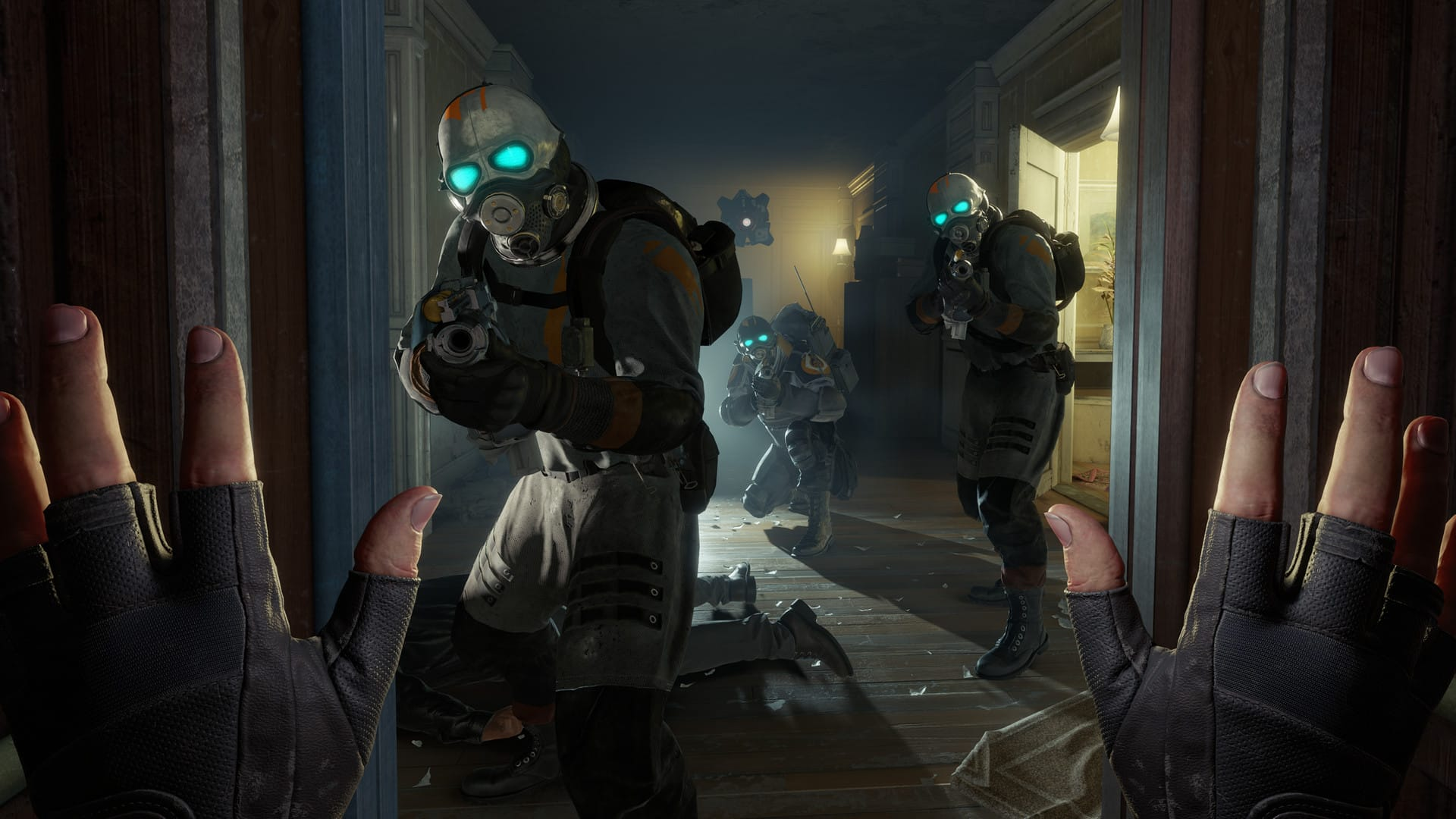 Half-Life: Alyx Is Not Receiving the Mainstream Recognition It Deserves