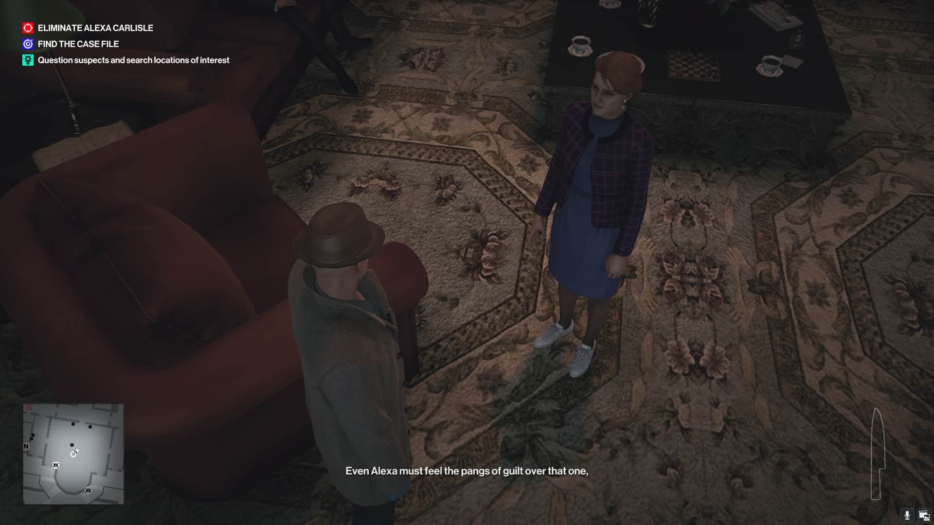 Hitman 3: Death in the Family Special Kills Guide Another Death in the Family