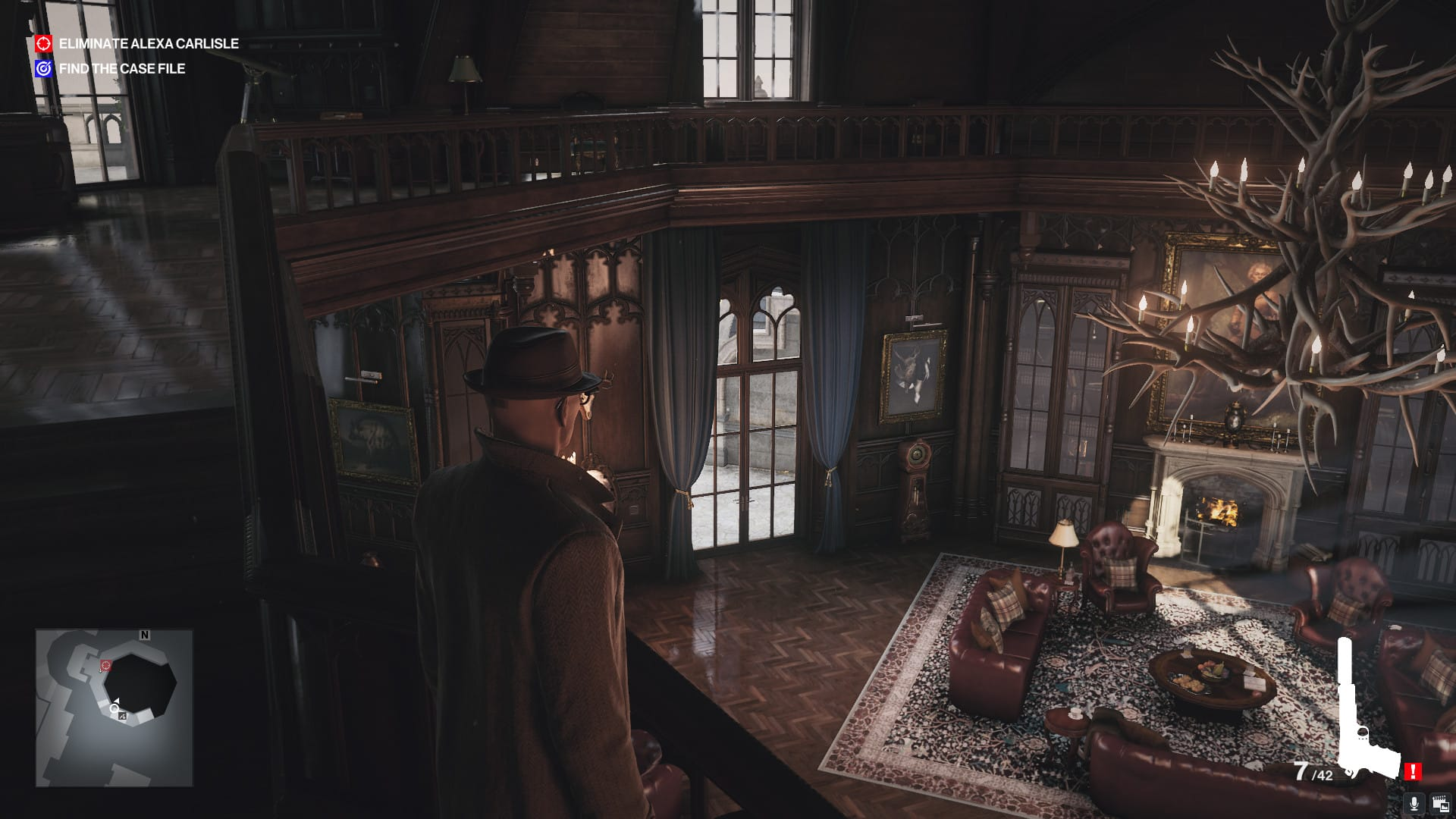 Hitman 3: Death in the Family Special Kills Guide I Find This Amoosing