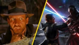 Indiana Jones Star Wars Lucasfilm Games LucasArts IP franchise potential and creativity for Disney