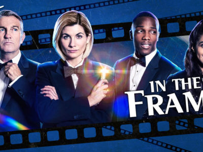 In the Frame Doctor Who Chris Chibnall less woke than ever with Thirteenth Doctor, less left philosophy and more support of police Jodie Whittaker
