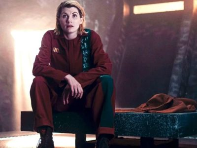 doctor who jodie whittaker leaving departure rumor Chris Chibnall