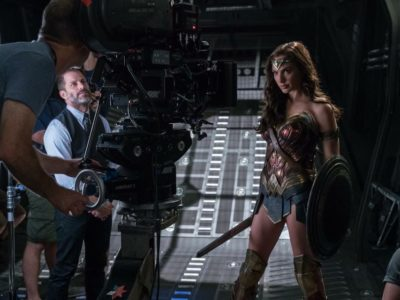 zack snyder justice league dc films zack snyder's justice league