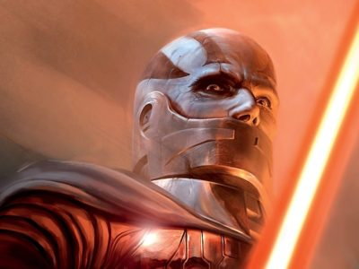 new Star Wars: Knights of the Old Republic not Electronic Arts EA Lucasfilm Games, plus bounty hunter game
