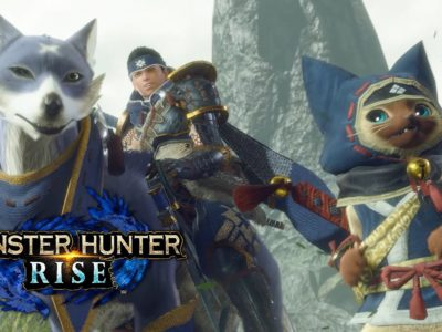 Video game news 1/5/21: PlayStation 5 is underperforming in Japan, Capcom Monster Hunter Rise Digital Event, new Xbox Game Pass games PS Now games January 2021