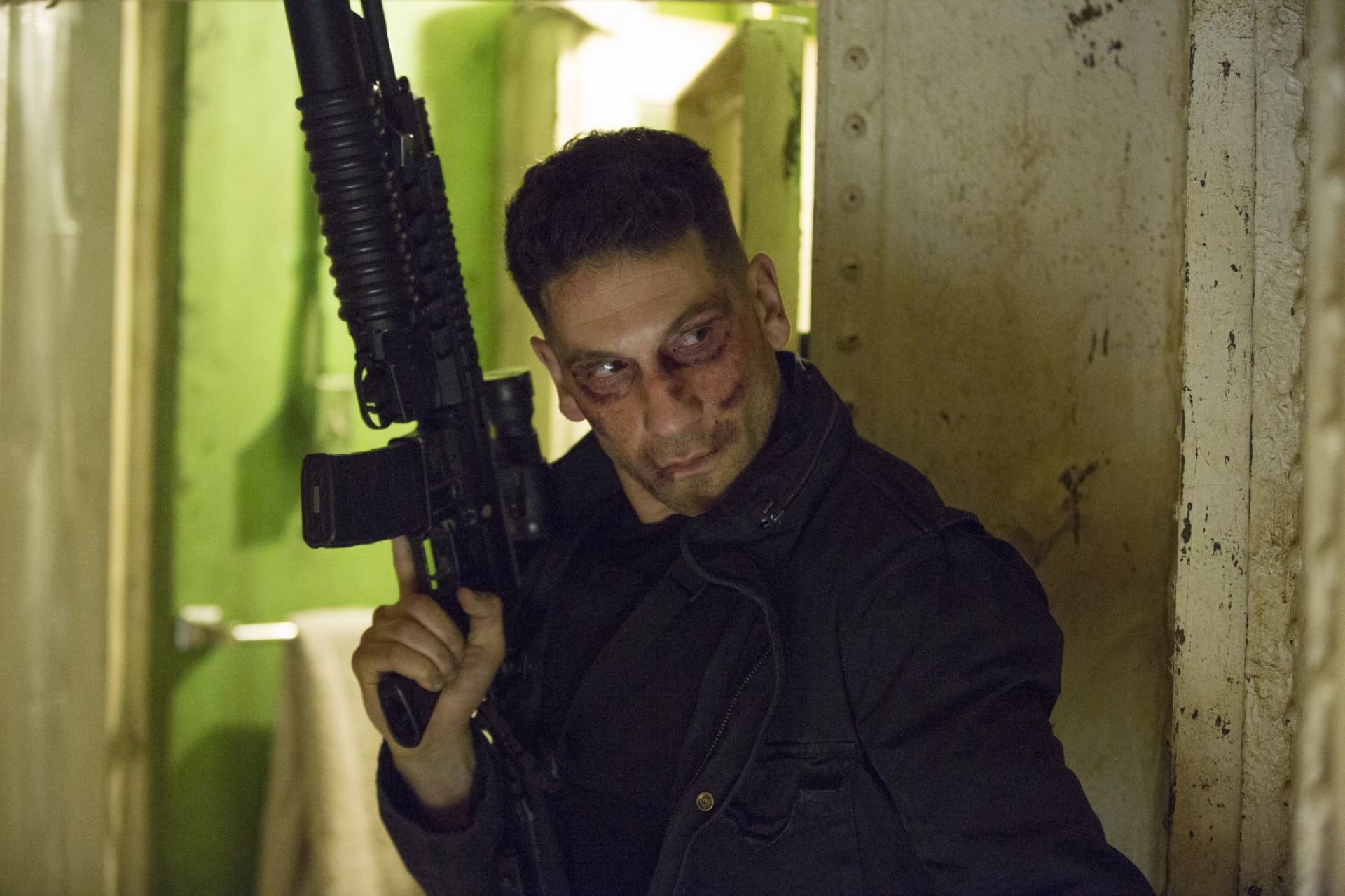 How Netflix Failed The Punisher and his uncomfortable violent origins in 1970s New York City