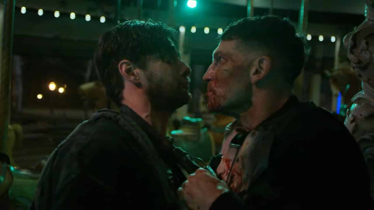 How Netflix Failed The Punisher and his uncomfortable violent origins in 1970s New York City Frank Castle