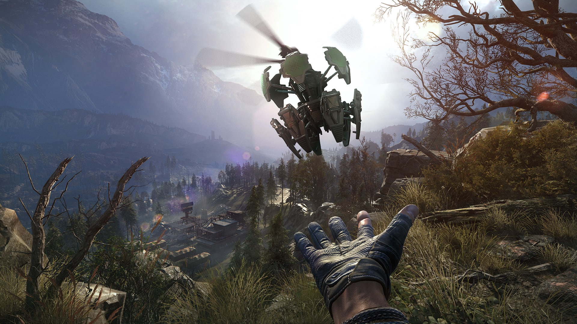 Sniper: Ghost Warrior 3 Is Eurojank at Its Finest CI Games City Interactive open world system mechanics freedom jank