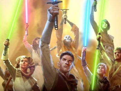 Star Wars: The High Republic launch trailer
