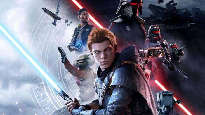 Star Wars Jedi: Fallen Order EA Respawn Entertainment forgotten after 2019 despite being a faithful experience fans wanted next-gen optimization PlayStation 5 Xbox Series X S