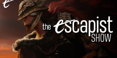 the escapist show elden ring best game we have never played jack packard nick calandra