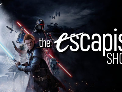 the escapist show jack packard lucasfilm games star wars indiana jones machinegames nick calandra