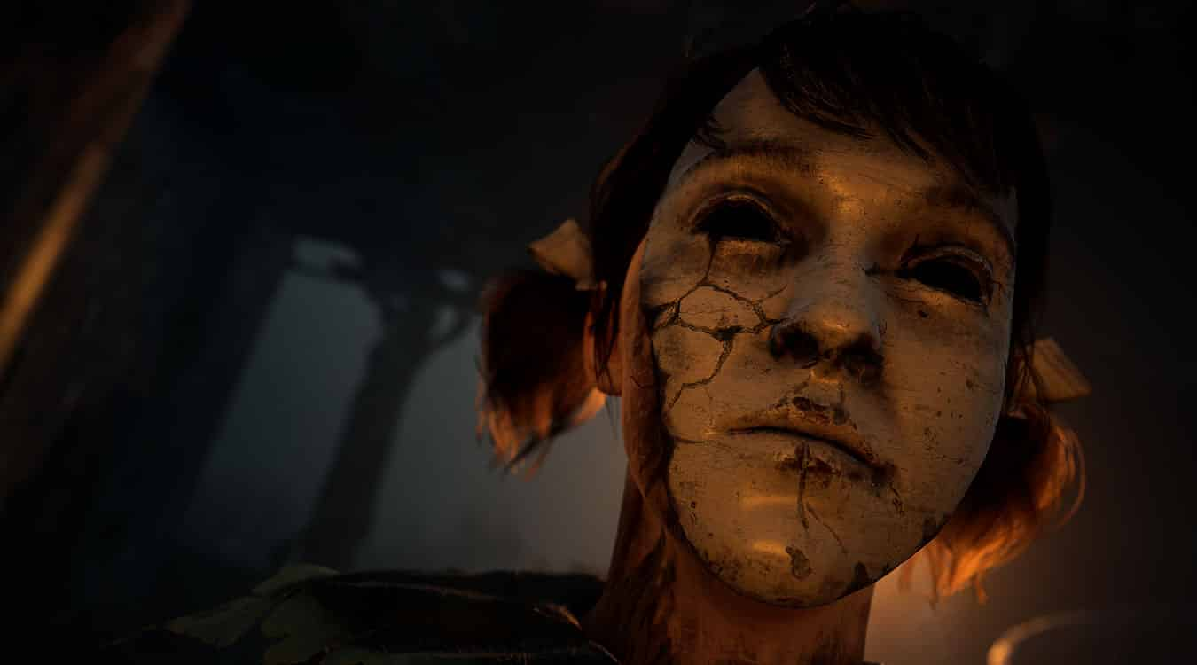 The Medium review Xbox Series X S PC Bloober Team psychological horror inspired by Silent Hill 2