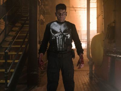 How Netflix Failed The Punisher Frank Castle and his uncomfortable violent origins in 1970s New York City