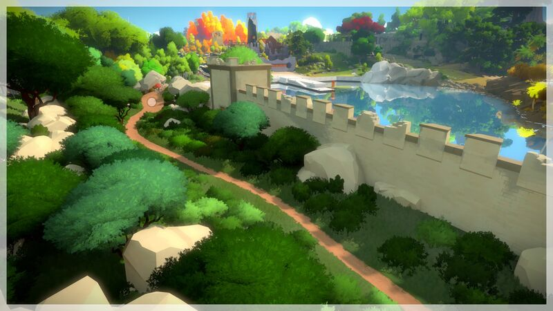 The Witness 5 Years Later: still an outstanding, unique puzzle game from Jonathan Blow and Thekla, Inc.