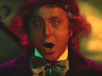 Paddington director Paul King and producer David Heyman are making a Willy Wonka prequel film, just called Wonka, for Warner Bros.