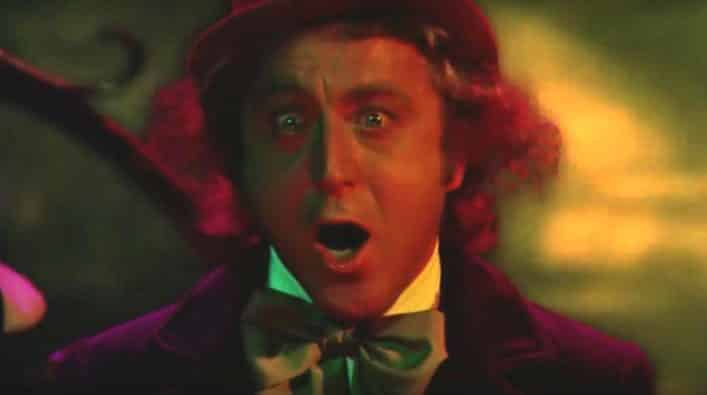 Paddington director Paul King and producer David Heyman are making a Willy Wonka prequel film just called Wonka for Warner Bros
