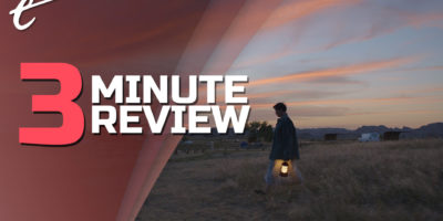 Chloé Zhao Nomadland Review in 3 Minutes Darren Mooney