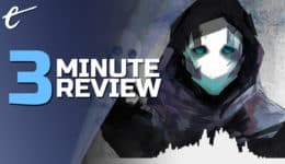 Shattered: Tale of the Forgotten King Review in 3 Minutes Redlock Studio