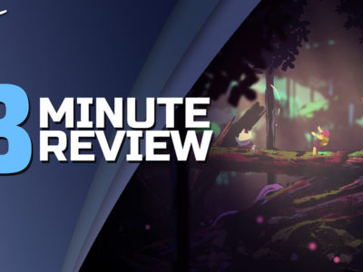 Voyage Review in 3 Minutes Venturous cinematic adventure with light puzzles