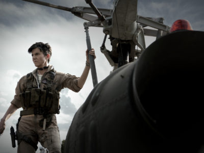 Zack Snyder release date ARMY OF THE DEAD - TIG NOTARO as PETERS in ARMY OF THE DEAD. Cr. SCOTT GARFIELD / NETFLIX © 2021