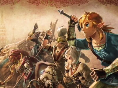 Video game news 2/17/21: Hyrule Warriors: Age of Calamity Expansion Pass, Outer Wilds Switch, Hades physical edition, Mario Animal Crossing Outer Wilds Switch Plants vs Neighbors Battle for Neighborville