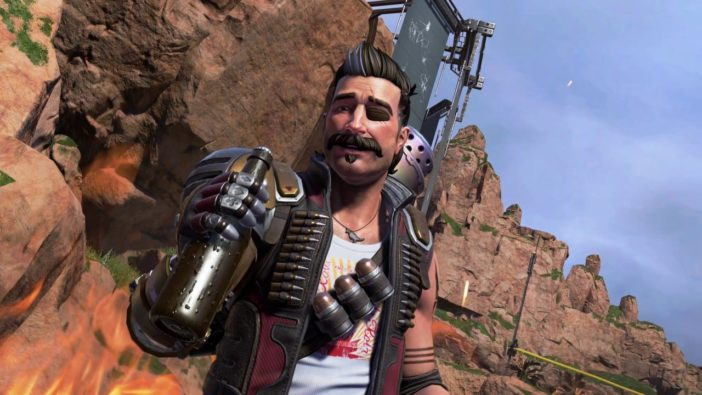 Video game news 2/2/21: Apex Legends Switch March release with Panic Button, new Quantic Dream Montreal studio, new PS Now & Game Pass games