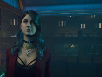 Vampire: The Masquerade – Bloodlines 2 delay indefinitely Hardsuit Labs removed paradox interactive ceo