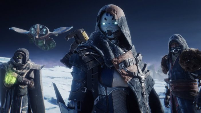 Destiny 2, The Witch Queen, delay