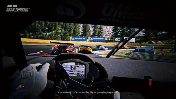 Gran Turismo 7, PlayStation 5, delay, Sony,