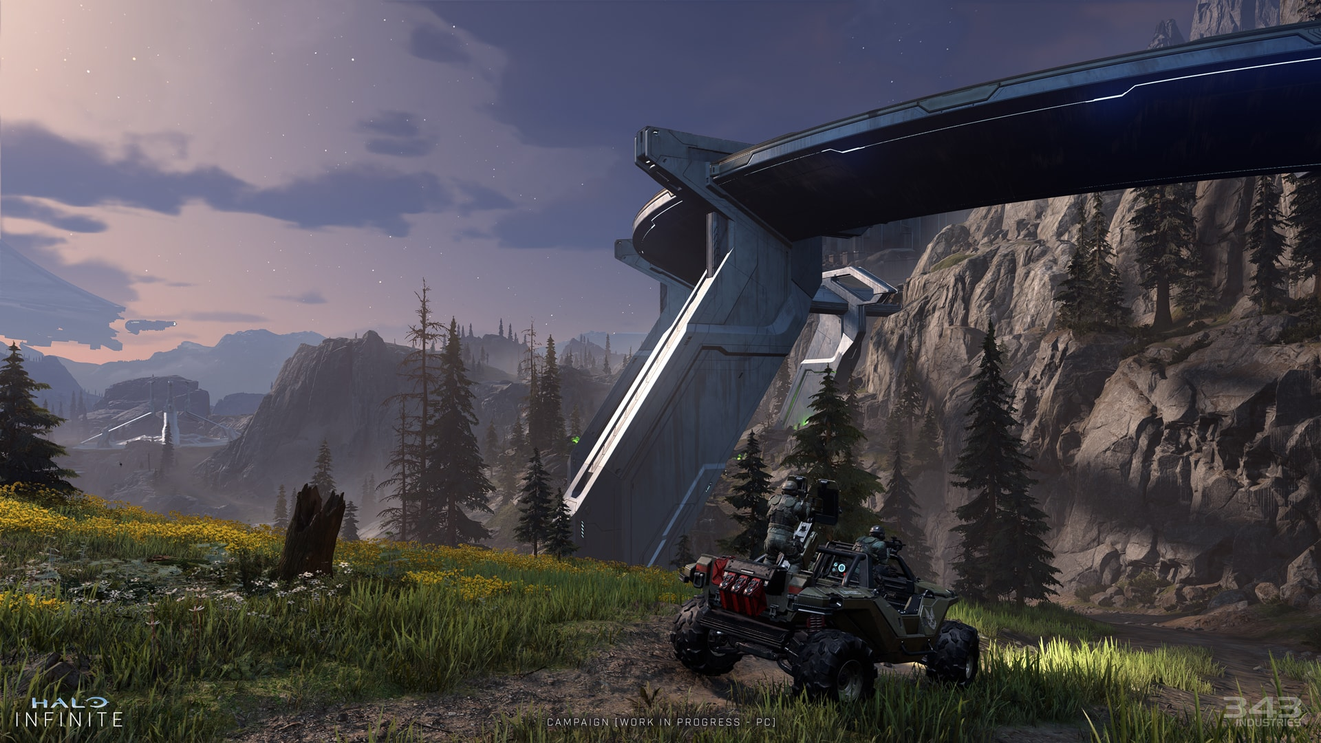 Halo Infinite 343 Industries 343i transparency communication refreshing Xbox Game Studios