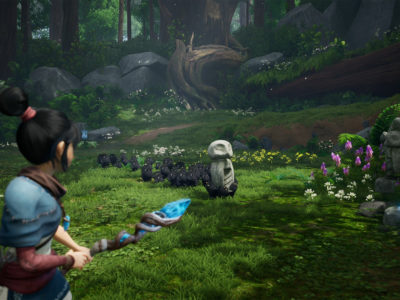 Video game news 2/25/21: Kena: Bridge of Spirits release date, Mortal Shell: Enhanced Edition, Solar Ash, Oddworld: Soulstorm release date Sony State of Play Deathloop