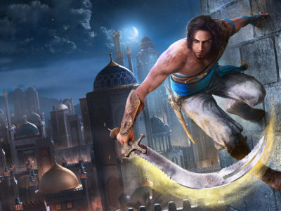 Prince of Persia: Sands of Time Remake delay delayed Ubisoft indefinitely