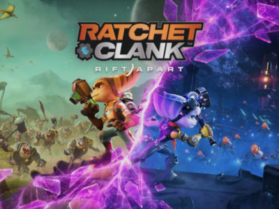 release date Ratchet & Clank: Rift Apart preorders, PlayStation 5, Insomniac Games, Sony, Lombax