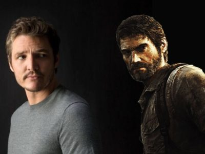 The last of us pedro pascal joel
