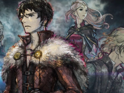 Square Enix Project Triangle Strategy Mixes Final Fantasy Tactics & Octopath Traveler, Demo Out Now
