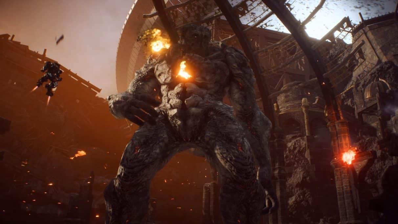 EA BioWare Anthem Next should live not be canceled has plenty of live-service potential like Star Wars Battlefront II